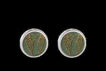 Engelsflügel grün