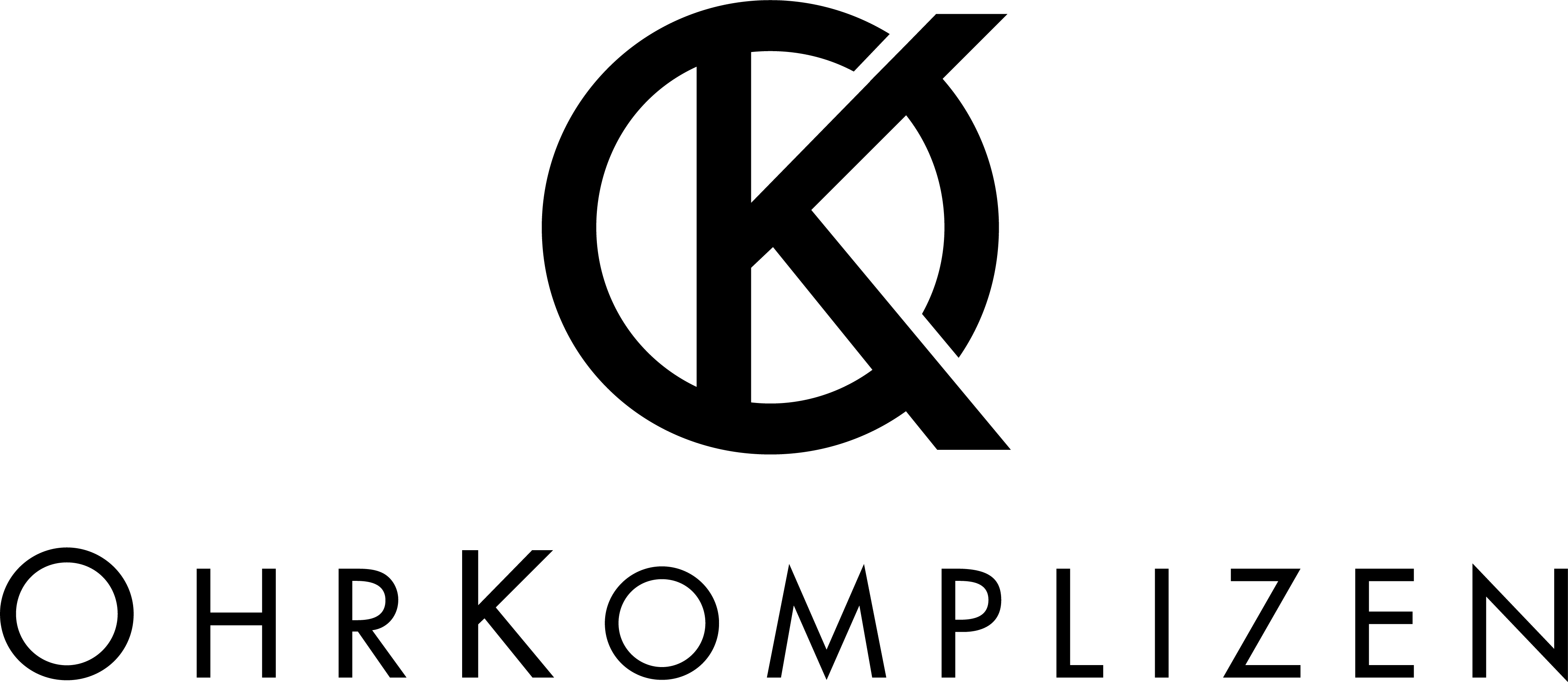 Ohrkomplizen-Shop-Logo